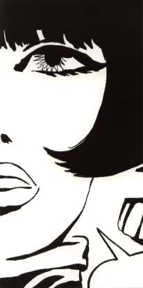 guido crepax - Cerca con Google Graphic Design Illustration, Illustration Art, Dolly Mixture, Louise Brooks, Psychedelic, Pop Art, Graphic Novels, Artsy, Comic Books