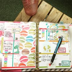 Planning at my daughter's PT  #planners #plannergirl #plannerlove #plannernerd #plannerpeace #planneraddict #plannerjourney #cocoadaisy #cocoadaisykits #daisydayplanner #kikkik #kikkiklove