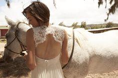 THE TREAT DRESSING www.treatdressing... TREAT MAGAZINE 2016 DRESS/MONIQUE LHUILIER