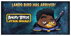 Angry Birds Star Wars Cloud City Ending Now Unveiled!