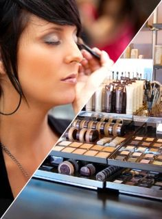 9 Secrets from the Makeup Counter