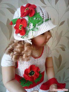 çiçekli-örgü-elbise-takım-1.jpg (457×610)