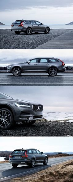 Volvo V90 Cross Country India Launch by mid-2017