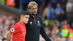 Liverpool manager Jurgen Klopp has confirmed that star forward,  Philippe Coutinho will not be part of his team's trip to West Ham United...