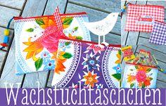 aprilkind – Näh' dich glücklich!: Freebook Geschenke-Karussell (3)