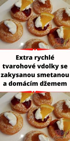 Sweet Desserts, Doughnut, A Table, French Toast, Food And Drink, Breakfast, Chef Recipes, Cooking, Morning Coffee