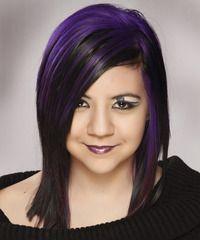 more purple... hmmm?