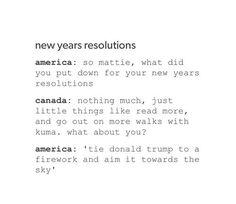 hetalia - new year resolutions