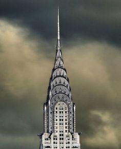 Chrysler Building William Van Alen