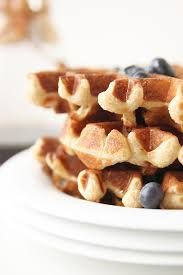 Image result for Wholemeal waffles