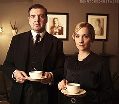 Downton Abbey Appreciation Season 4