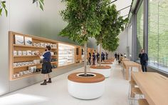 Apple Union Square revealed in San Francisco | Foster + Partners
