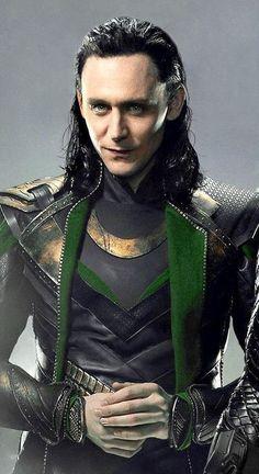 Tom Hiddleston as Loki. Loki is awesome and tom is perfect Loki Thor, Loki Laufeyson, Marvel Avengers, Thomas William Hiddleston, Tom Hiddleston Loki, Marvel Characters, Marvel Movies, Bucky Barnes, Loki Wallpaper