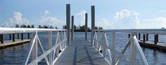 Aluminum Dock Manufacturers: Floating, Fixed & Marine Docks