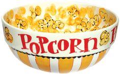 Popcorn bowl idea