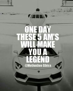 legend quotes wake up early be a hardworking legend sportsperson achiever winner 5 am Business Motivation, Study Motivation, Business Quotes, Fitness Motivation, Quotes To Live By, Me Quotes, Motivational Quotes, Inspirational Quotes, Focus Quotes