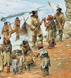 Neanderthal and Homo sapiens lived alongside one another for to years. A period longer than civilisation has existed for. Prehistoric Period, Prehistoric World, Prehistoric Animals, Early Humans, Primitive Survival, Human Evolution, Stone Age, Ancient Civilizations, Ancient History