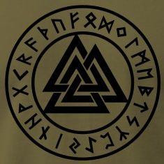 1000 id es sur le th me symboles viking sur pinterest. Black Bedroom Furniture Sets. Home Design Ideas