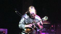 "I freekin' LOVE this song! Railroad Earth - ""I'm a Mess"" Ogden Theater 1-1-11 SBD HD tripod"