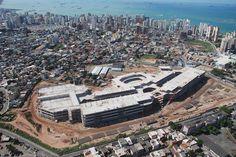 Shopping Vila Velha (em construção) - Vila Velha (ES)