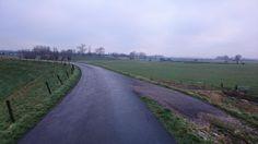 January Fitness morning #coaching #lifestyle #Zevenaar #Ooysedijk #spiegelglad. Vrijdag 30 januari 2014. Via twitter @DCVcoaching