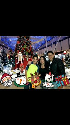 #Navidad #navidades #familia #family #cool #pic #love #amor #like #instagood #instapic #instalike #instacool #diciembre #fiestas #santa