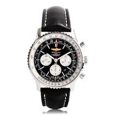Breitling Navitimer AB012721/BD09 441X | The Watch Gallery