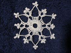 Mechanic's Snowflake