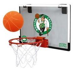 Boston Celtics Comfy Throw Player Design (Pack of 2)  321dbe246216