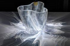 Printing transparent glass in 3-D | MIT News