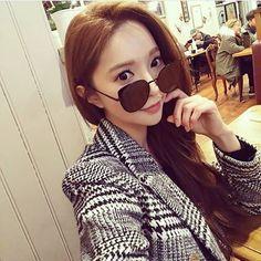 -스테판 크리스티앙-        stephane+ christian   2016 S/S 'JENNY'   NEW COLLECTION !     #stephanechristian #스테판크리스티앙 #eyewear #sunglasses #선글라스 #ootd #데일리룩 #korea #model #fashion #dailylook #daily