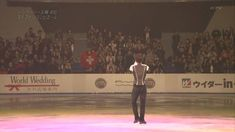 Stephane Lambiel ステファン・ランビエール Diamond Ice 2010