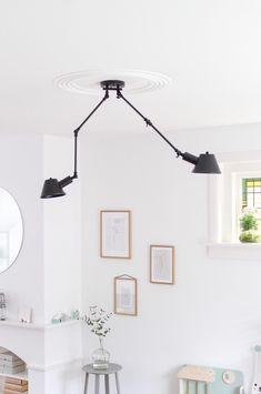 Pendant Lighting Designs and Ideas Diy Pendant Light, Pendant Light Fixtures, Pendant Lamp, Pendant Lighting, Küchen Design, House Design, Ceramic Light, Condo Living, House And Home Magazine