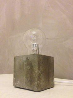 Cubo di luce - LightCube di ConcreteLightStudio su Etsy