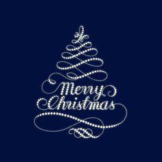 merry christma tree illustration