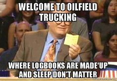 Oh logbooks... Tag someone you know who hates fill… - US Trailer can buy used trailers in any condition to or from you. Contact USTrailer and let us repair your trailer. Click to http://USTrailer.com or Call 816-795-8484