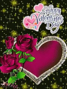 With Tenor, maker of GIF Keyboard, add popular Happy Valentine Day animated GIFs to your conversations. Share the best GIFs now >>> Valentines Day Quotes Friendship, Happy Valentines Day Pictures, Valentines Day Wishes, Valentine Images, Valentines Day Background, Valentines Greetings, Happy Birthday Images, Valentines Day Decorations, Corazones Gif