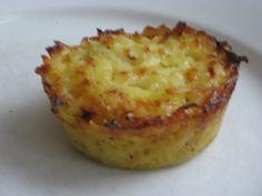 Jennys potatisbakelser