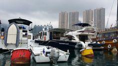 #yachts for sale #hongkong