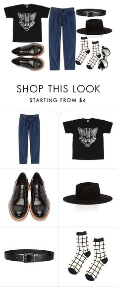 """""""Everyday"""" by arvpea on Polyvore featuring TravelSmith, Jimmy Choo, Off-White, Dolce&Gabbana, Chicnova Fashion, men's fashion и menswear"""