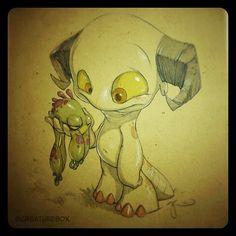 Creaturebox | creaturebox | Pinterest