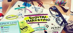 Average Salaries for Jobs in Digital Marketing - JOSIC