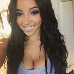 Image shared by Alyssa Mohammed. Find images and videos about tinashe on We Heart It - the app to get lost in what you love. Tinashe, Natural Hair Styles, Long Hair Styles, Girl Crushes, Woman Crush, Hair Goals, Bella, Beautiful People, Beautiful Women