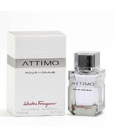 Salvatore FerragamoATTIMO FOR MEN by SALVATORE FERRAGAMO EDT SPRAY
