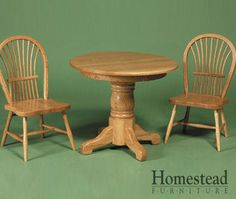 Kid's Table & Sheaf Chair Set. http://www.homesteadfurnitureonline.com/youth-furniture_table-sheaf-chairs.html
