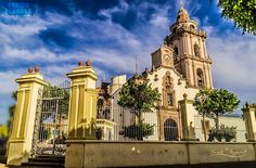 Ixtlan del Rio , Nayarit, Mexico. Parish  This is the church I would attend when I visited my abuelita! This place brings back childhood memories
