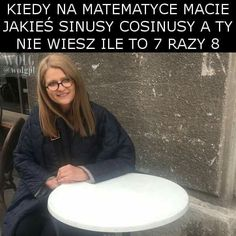 No zdarza sie Polish Memes, Very Funny Memes, Everything And Nothing, Smile Everyday, Fresh Memes, Funny Pictures, Lol, Humor, School