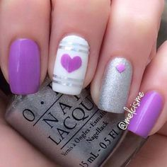 super pretty nail art designs 2016