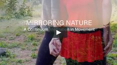 The growth patterns of all life, from plants to animals, involve folding, unfolding, spreading and gathering. Continuum movers explore these universal fluid movements… Medicine Wheel, Life Form, Original Music, July 5th, June, Meditation, The Creator, Explore, Patterns