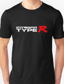 Integra Type R T-Shirt